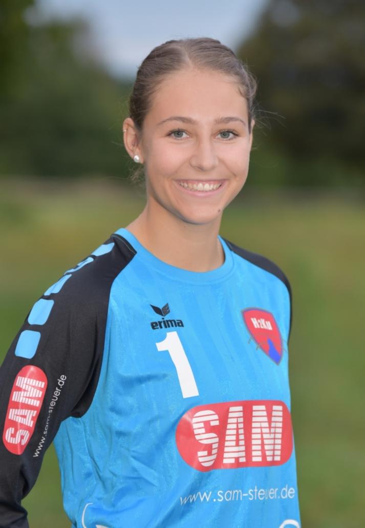 Sophia Holzner