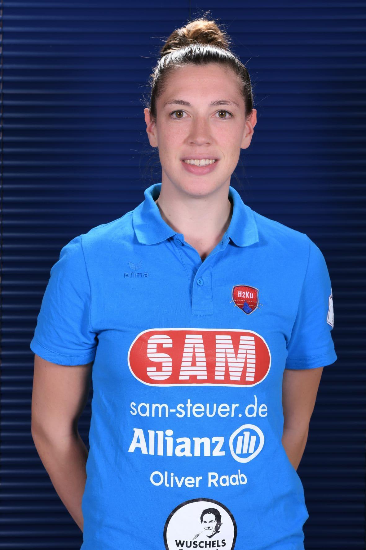 Sarah Neubrander